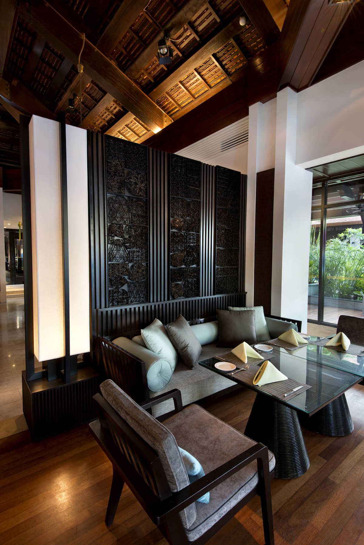 Meritus pelangi beach resort spa langkawi blu water for Beach villa interior design