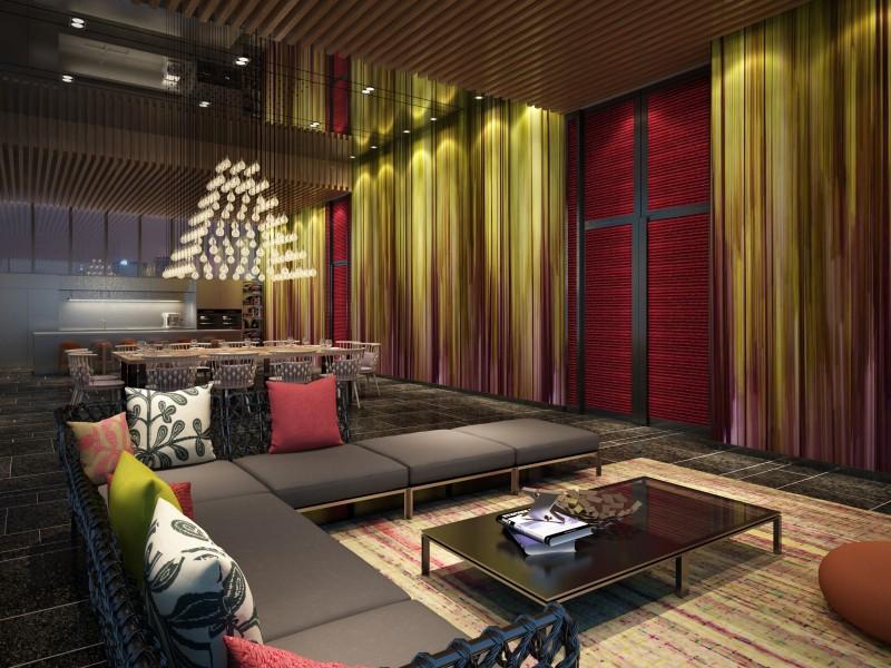 The Residences Kuala Lumpur