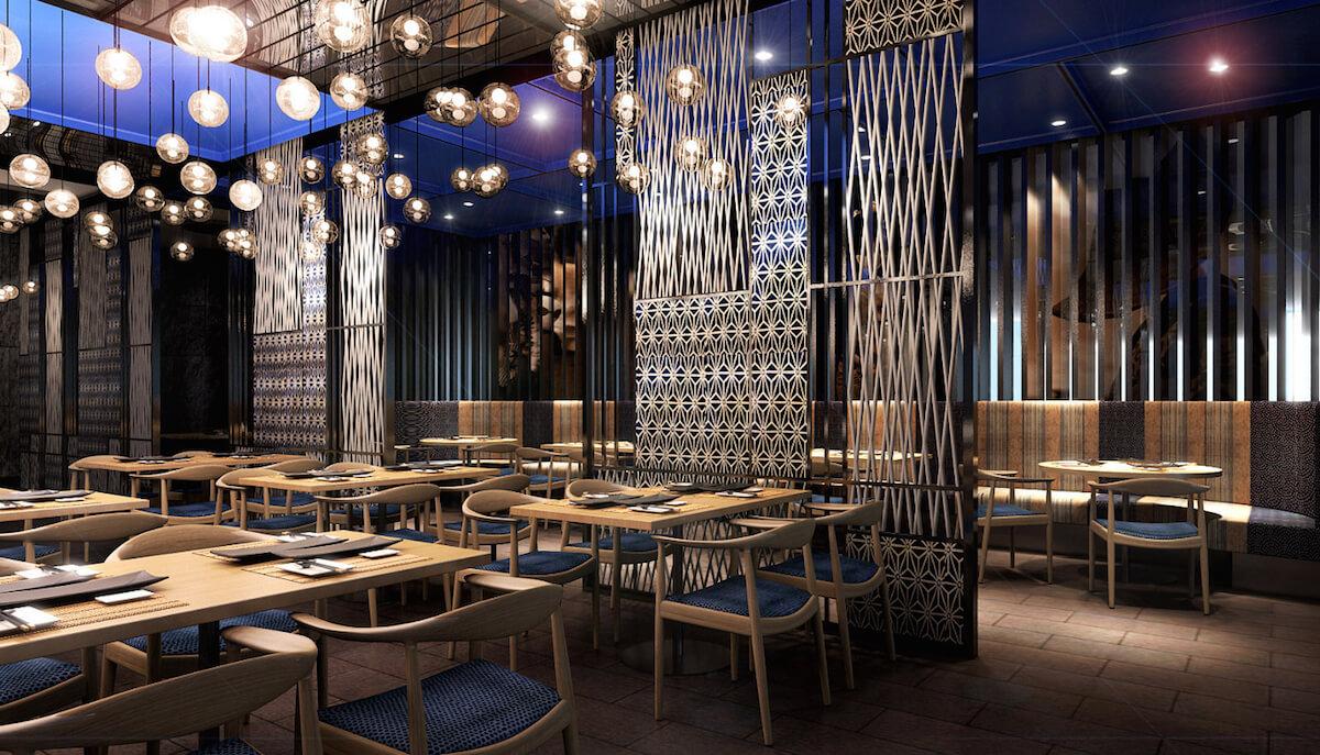 Equatorial Hotel Penang Chinese Restaurant