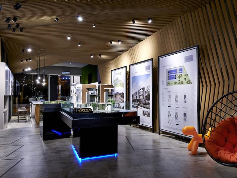 OPUS Sales Gallery Kuala Lumpur